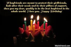 boyfriend birthday messages 1535 boyfriend birthday messages