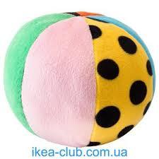 <b>ИКЕА</b> (<b>IKEA</b>) CLUB | | 803.726.52, <b>КЛАППА</b>, <b>Мягкая</b> игрушка,мяч ...