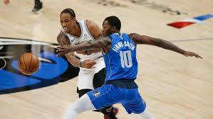 See more ideas about spurs, san antonio spurs, san antonio. After Demar Derozan S Game Winner Helps Spurs Sink Mavs Rick Carlisle Takes Blame For Opting Not To Double Team