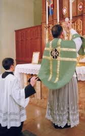 What You Should Know About Attending the Traditional Latin Mass  (Extraordinary Form) – Holy Family Catholic Church
