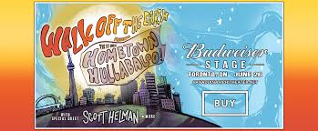 Budweiser Stage Latest Events And Tickets Previously