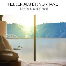 Fensterfolie Selbstklebend 45x200cm Inkl Cuttermesser Ebook