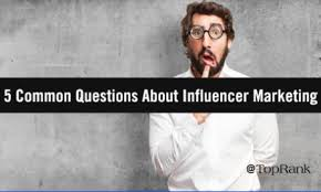 Content Marketing World Ashley Zeckman: 5 Essential Questions to Guide Your  B2B Influencer Marketing Strategy Content Marketing World