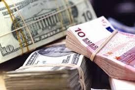 Операция в иностранной валюте