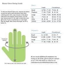 Large Gloves Size Chart Glove Sizing Chart A Horse Is A Horse Of Course Workout