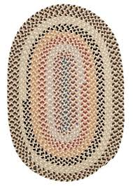 colonial mills common harbour products colonial braided rugs