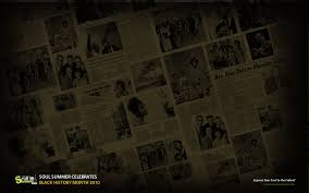Black History Month Wallpaper Pictures ...