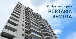 | automóvel | condomínio | residência | empresa | vida |. Equipamento Para Portaria Remota Tudo Para Seguranca Do Condominio