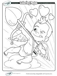 Crayola Color Alive Coloring Pages At Getdrawingscom Free For