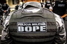 Resultado de imagem para bope - policia militar do ceara