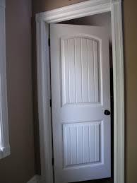 Modern Bedroom Doors White Interior Doors