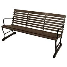 home depot patio furniture sale. black and mahogany patio bench home depot furniture sale