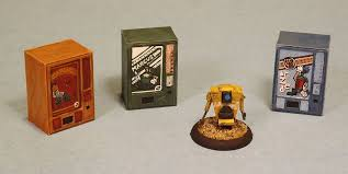 Borderlands Vending Machine Inspiration Borderlands CL48PTP Claptrap Robots And Vending Machines Captain