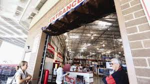 Driver rams day care van into new Costco store in The Woodlands ...