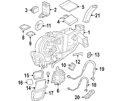 parts com® ford cor se asy htr aux partnumber 2l1z18476ca 2004 expedition heater core replacement 2003 ford expedition xlt v8 5 4 liter gas auxiliary ac & heater unit