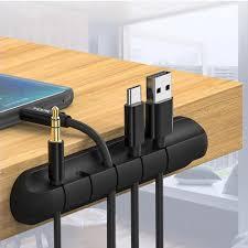 <b>Держатель для кабелей Xiaomi</b> Gelatin manage cable, цена 385 ...