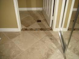 How To Tile A Bathroom Floor Video Bathroom Grey Geometric Marble Bathroom Tiles Airmaxtn