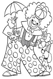 Download Coloring Pages Of Carnival Games Getwallpapersus