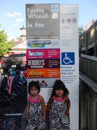 Hershey Park Candy Height Chart Here We Grow Again Hershey Park