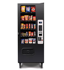 Usi Vending Machine Parts Mesmerizing Snack Vending Machines For Sale By VendingVending