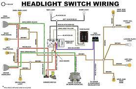headlight switch wiring diagram wiring diagram lambdarepos wiring diagram headlights at headlight switch wiring diagram