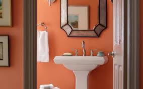 bathroom color paintBathroom  Paint Color Selector  The Home Depot