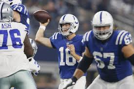 Kyt helmet official facebook fanpage. Pagano Ballard Ignoring Colts Recent History With Backup Qb Battle Stampede Blue