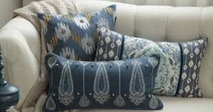Cleaning Decorative Pillows