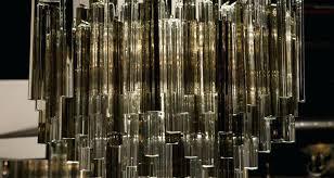 smoke crystal chandelier elliptical clear smoke crystal chandelier restoration hardware orb smoke crystal chandelier welles smoke
