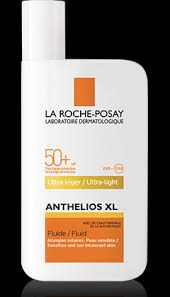 La Roche Posay Anthelios Xl Spf 50 Ultra Light Fluid La Roche Posay Anthelios Spf 50 Fluid Ultra Light With