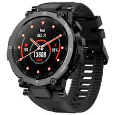 <b>Kospet Raptor</b> | Smartwatch rugged | 24h Shipping