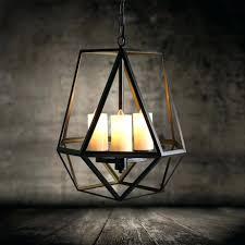 pendant light charming candle chandelier led industrial cage lights australia vintage ceiling fixture lampshade full size fixtures home hanging artistry