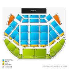 Javits Center Seating Chart 29 Cogent Tilles Center Seating Map
