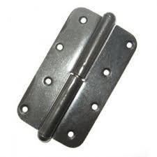 <b>Петля разъемная ПН1-110</b>-1-710 коричневый металлик правая ...