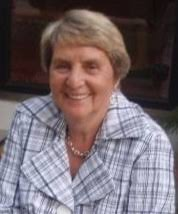 Obituary for Melva Lea (Smith) Keithley | Ferry Funeral Home