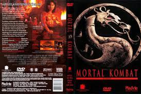 Mortal Kombat o filme