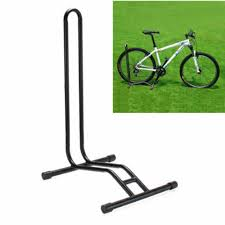 Bicycle Wheel Display Stand Ltype Bicycle Rack Storage Bike Display Stand Wheel Parking Holder 56