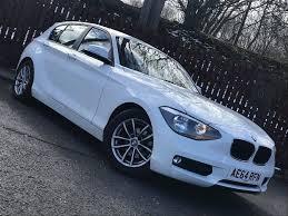 LOW MILEAGE** 2014 BMW 1 SERIES 116D 12 MONTH MOT FULL BMW SERVICE ...