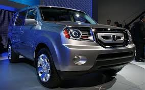 2015 honda pilot redesign. Exellent Pilot Nice Honda 2017  2015 Pilot Redesign Details And Photos Check More  At Http And Redesign 1