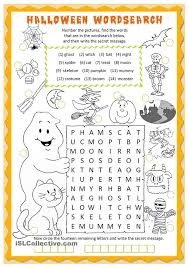 Best 25+ Halloween worksheets ideas on Pinterest | Halloween ...