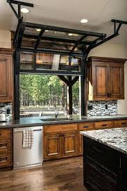 interior garage door kitchen garage door about remodel stylish home interior ideas with kitchen garage door interior garage door