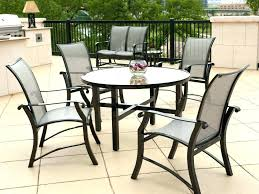 ideas glass patio table set for patio furniture glass table patio ideas round patio table set