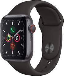 Apple Watch Series 5 is at its lowest price on Amazon for Black Friday