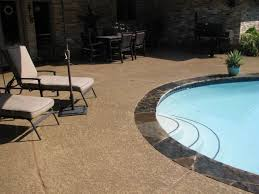 33 best pool images on painting concrete pool deck