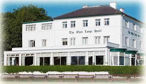 The White Lodge