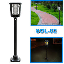 Integrated Solar Garden Light Price With Lithium Battery Backup Solar Garden Lights Price