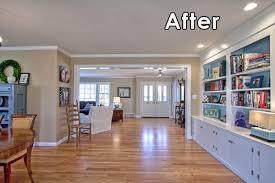 Living Room Make Over Exterior New Decorating Ideas