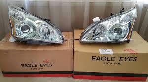 Lexus Rx330 Light Bulb Replacement Eagle Eye Headlight Replacement Rx330 W Pics Clublexus