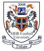 Mhr University Creating A Roster Depth Chart Mile High Report