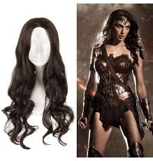 Wonder Woman Hair Style buy wonder woman cosplay costumes wonder woman cosplay boots 8450 by wearticles.com